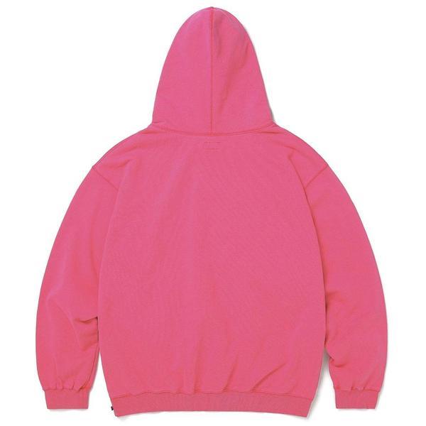 ThisIsNeverThat L-Logo Hooded Sweatshirt - Pink