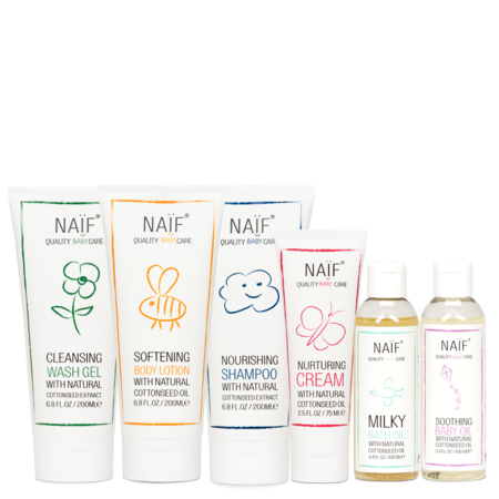 KIDS NAÏF The Babies For Beginners Pack