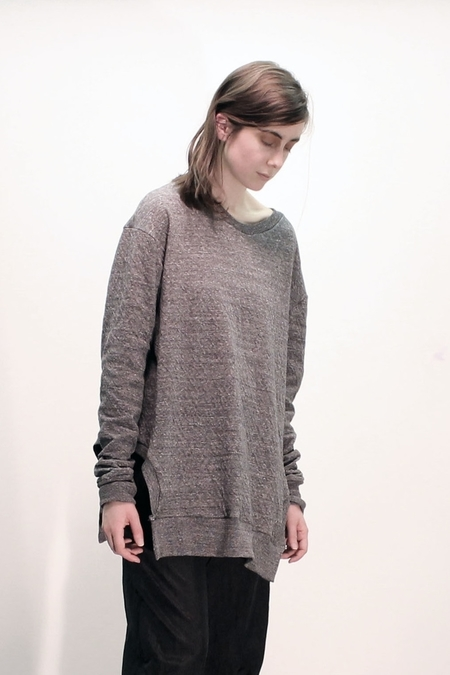 House of 950 Cut Out Sweat