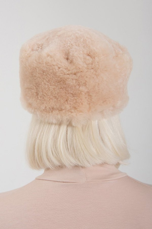 Limb The Label Romy Hat - Natural