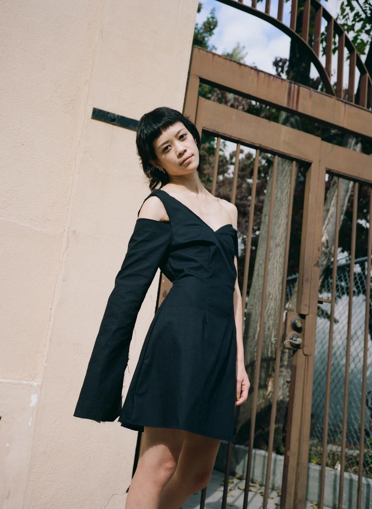 8dea96d050d ATOUT STUDIOS SADIE DRESS   Garmentory