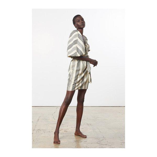 Mara Hoffman Colletta Coverup Wrap Dress