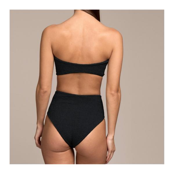 Hunza G Posey Bikini - black