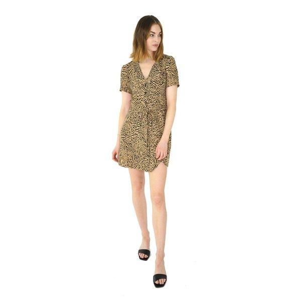 HVN Mini Rosemary Dress