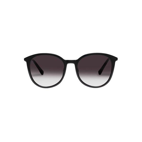 Le Specs Le Danzing eyewear - Black/Gold