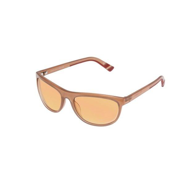 UNISEX Le Specs Pirata eyewear - Ginger Snap