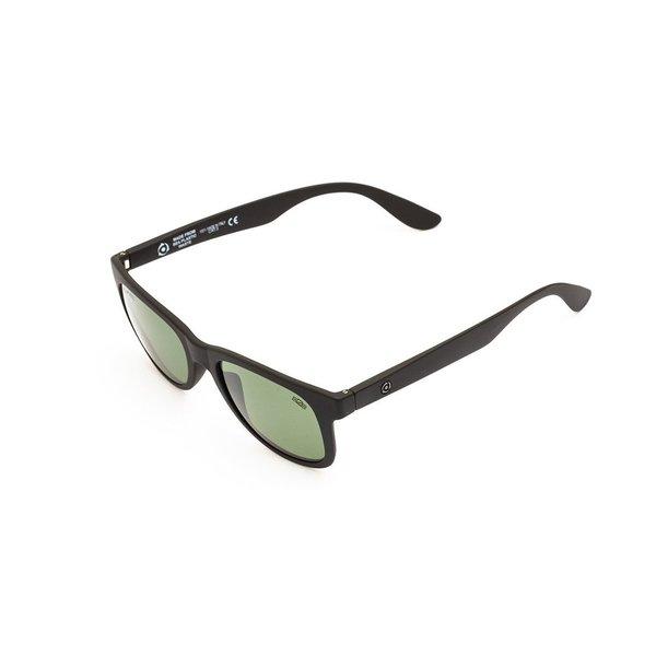 Farm Stand Sea 2 See Shark Sunglasses - Black/green
