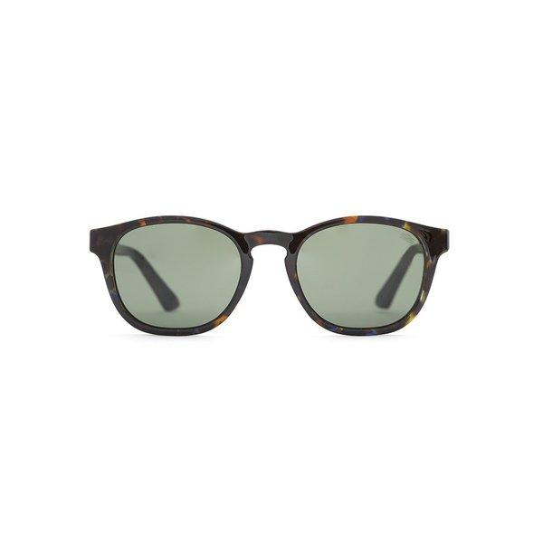 UNISEX Farm Stand Sea 2 See Smart 77 Polarized Sunglasses - Green