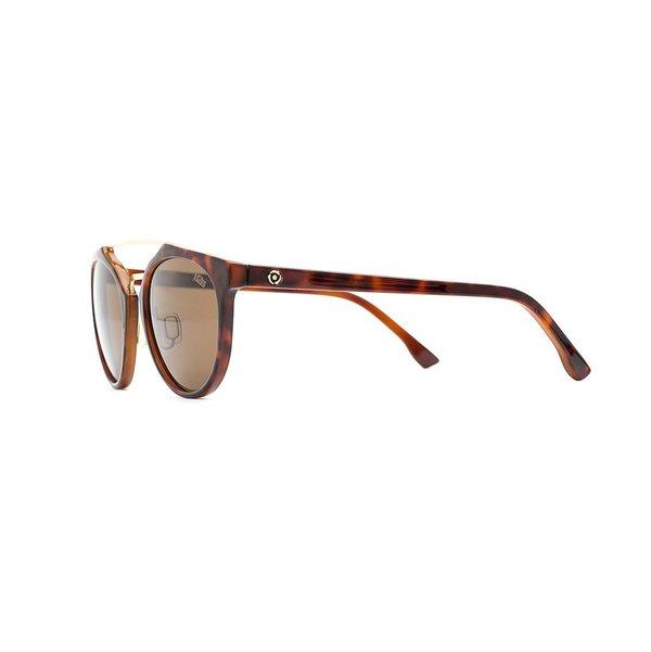 UNISEX Farm Stand Sea 2 See Spy 16 Sunglasses - brown