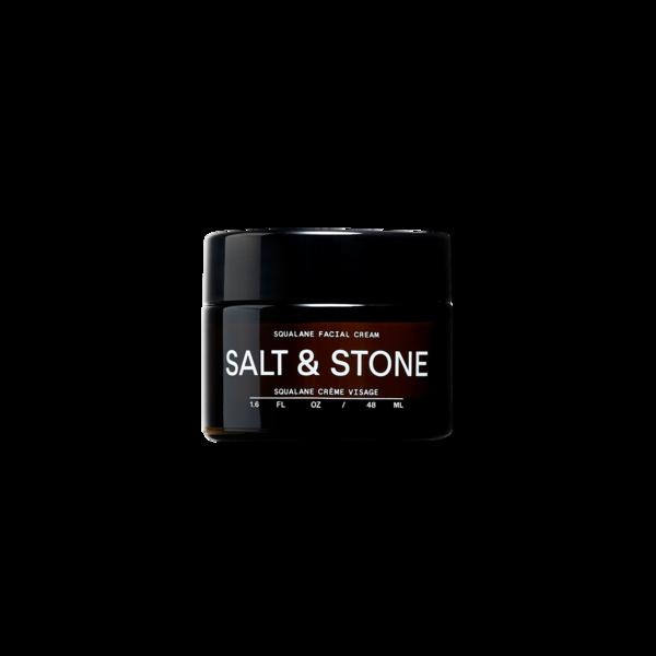 Salt and Stone Squalane Facial Cream