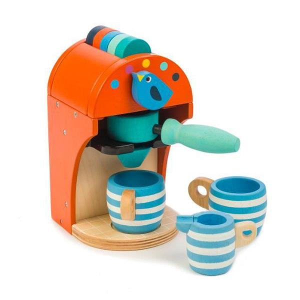Tender Leaf Toys - Espresso Machine