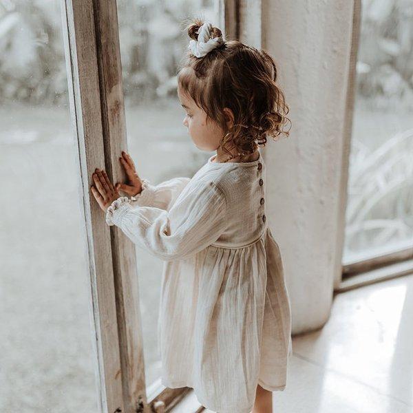 Kids Illoura Yumi Dress