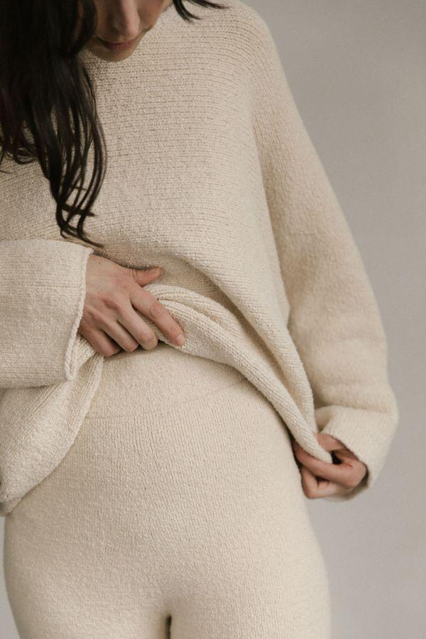 Lauren Manoogian New Miter Pants