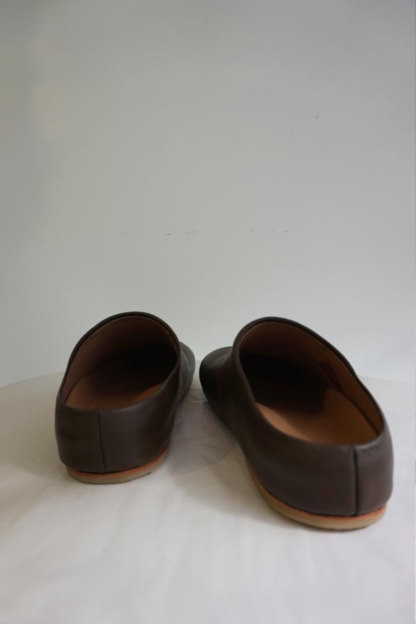 Lauren Manoogian New Mono Mule - Peat
