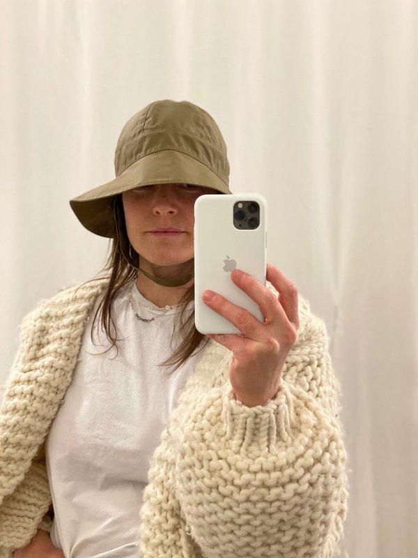 Maar Hats Uda - Khaki