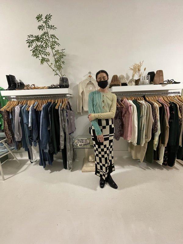 Paloma Wool Salta Crop Top