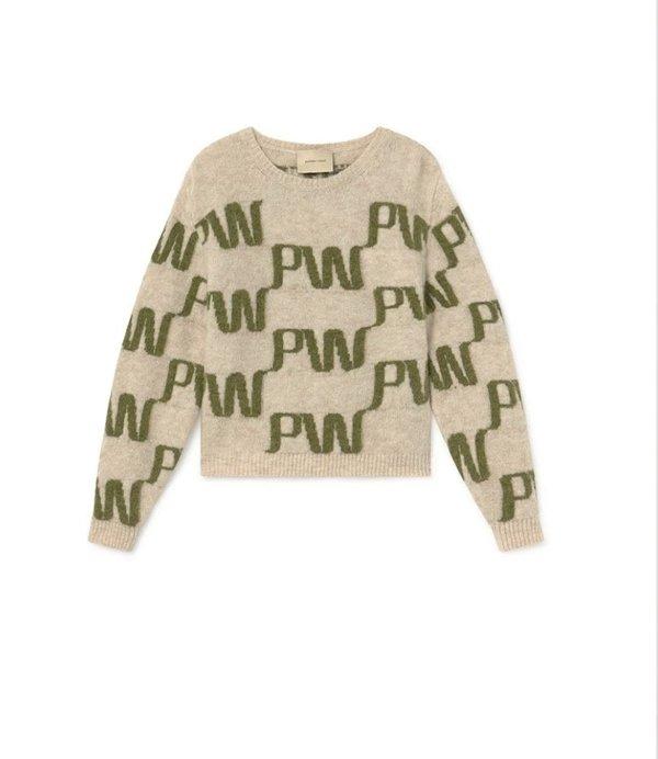 Paloma Wool Windows Pullover