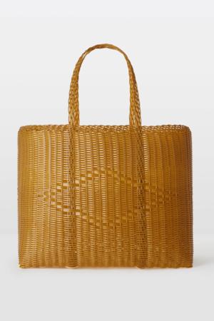 Palorosa Project Large Tote Basket