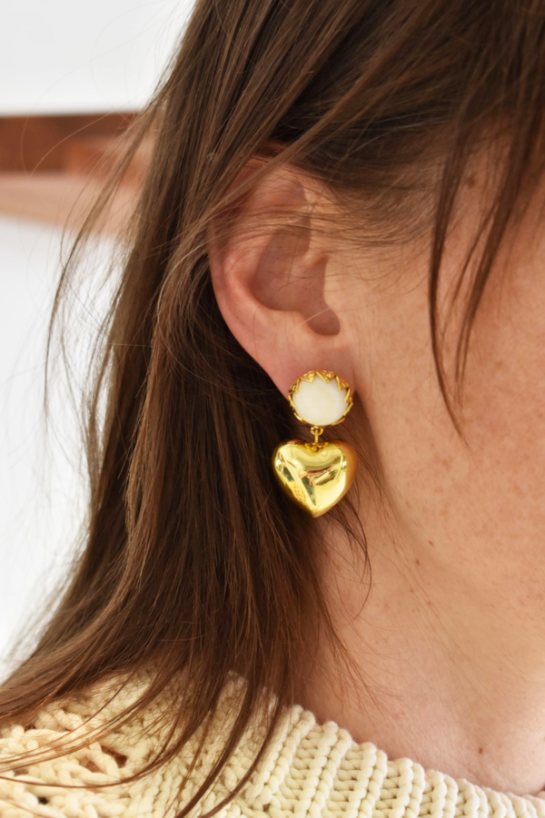 Rachel Comey Dear Earrings