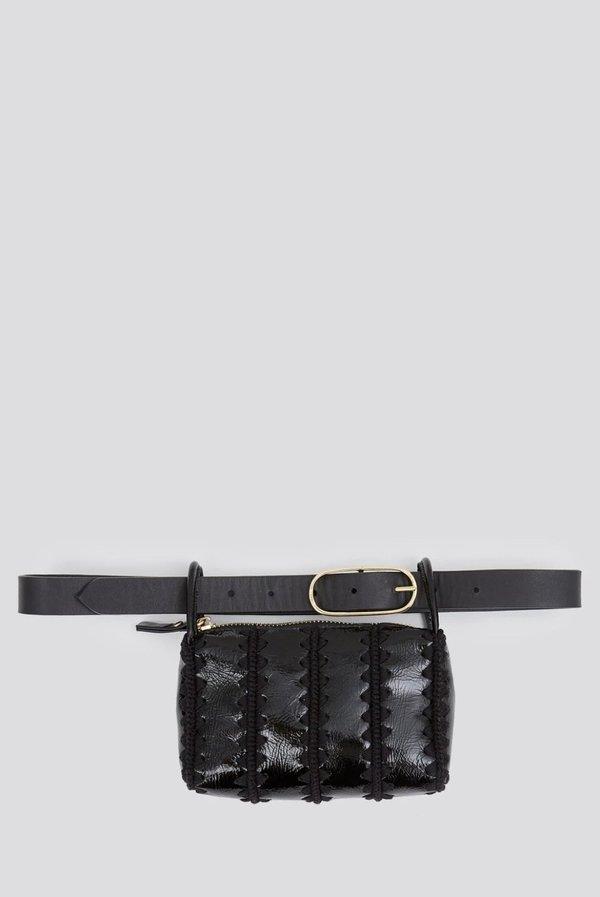 Rachel Comey Rigato Belt Bag | Black