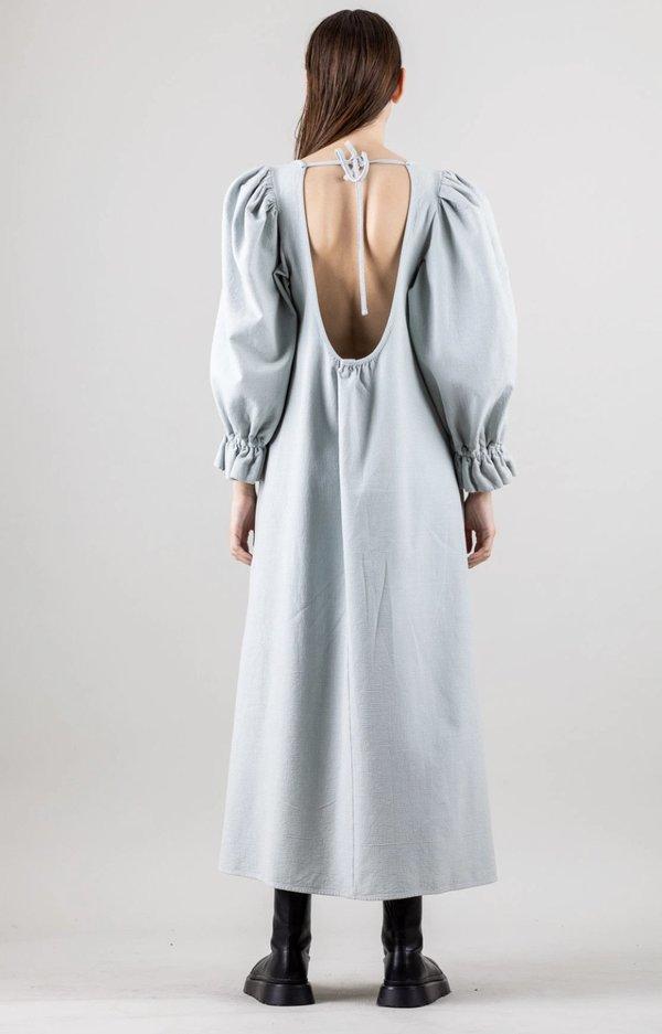 Toit Volant Epsilon Ursae Dress - Sage