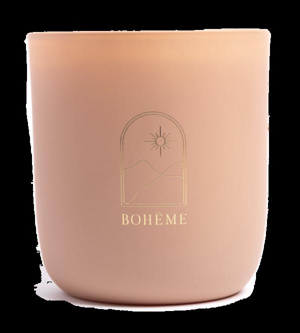 Boheme Fragrances Havana Candle