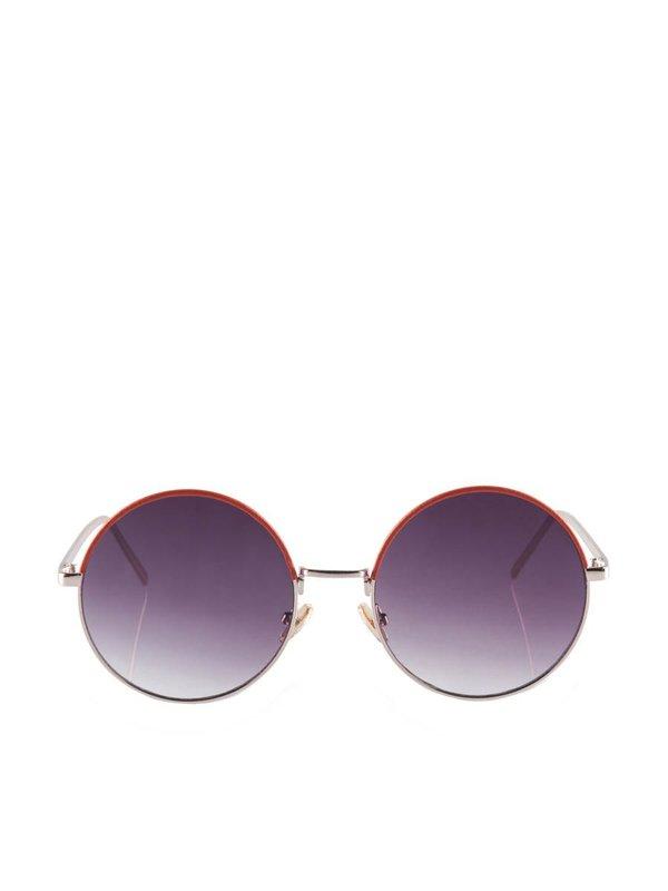 Reality Eyewear Altamont Sunglasses - Orange