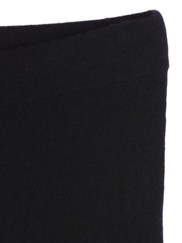 Loose Fit Pants_black