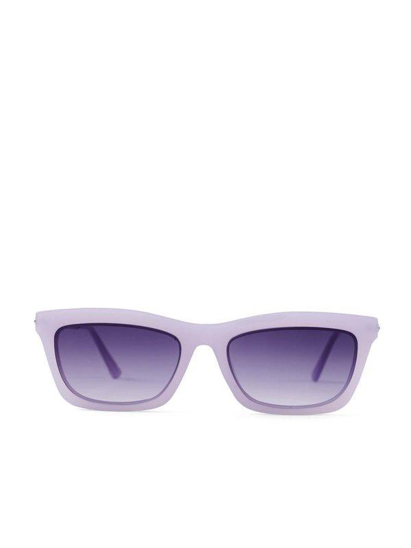 Reality Eyewear BOWERY SUNGLASSES - LILAC