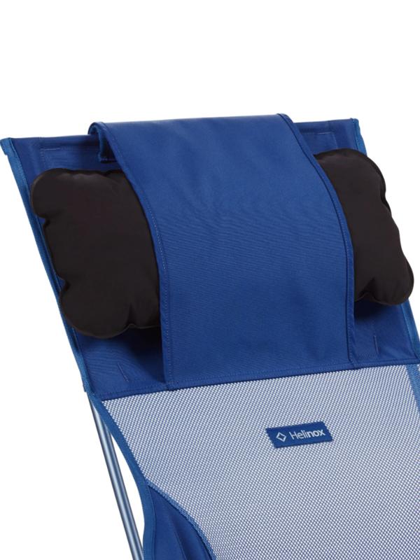 Helinox set of 2 PLAYA CHAIR - Blue block