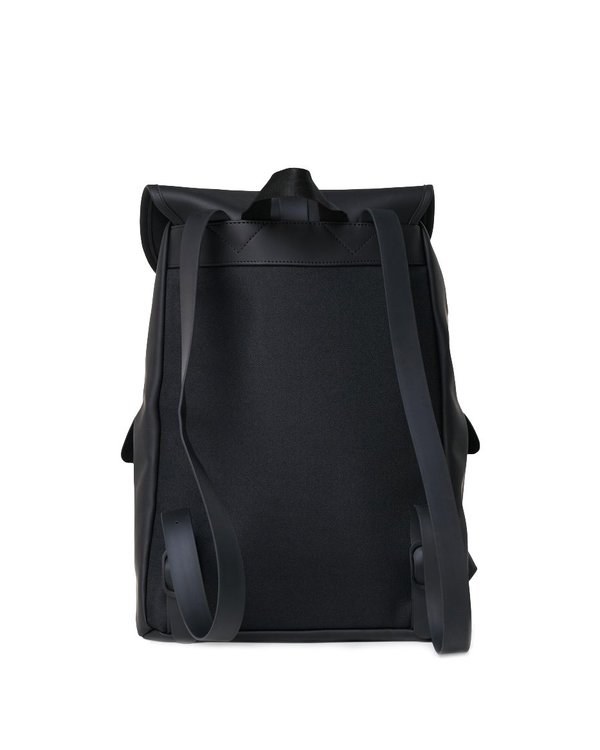 UNISEX Rains Camp Backpack - Black