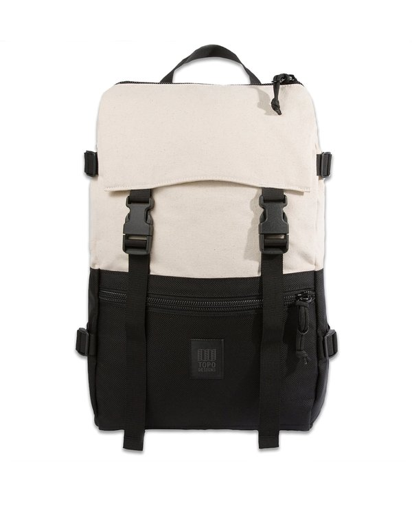 Topo Designs Rover Pack Classic bag - Natural/Black