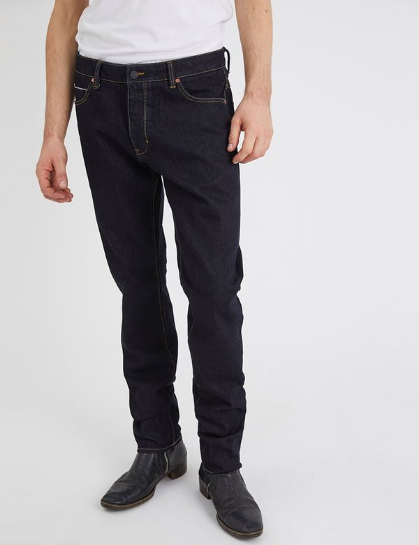 NEUW Lou Italian Selvedge Slim Jeans