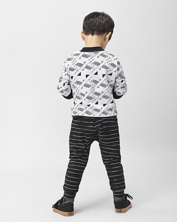 Beru Kids Elcan Jacket