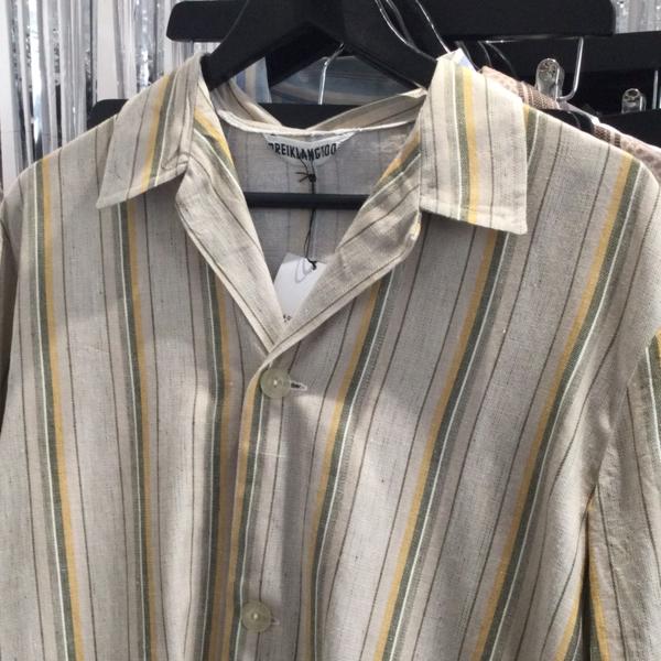 Vintage Gents Pyjamas - Set 16