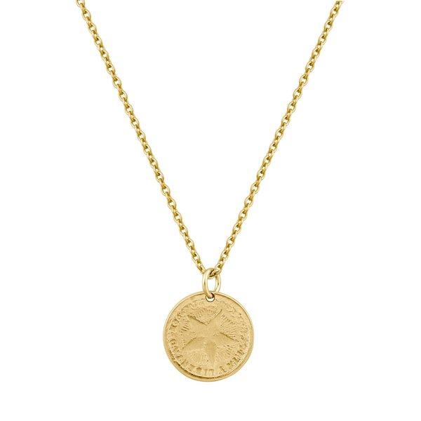 Electric Picks Havana Necklace