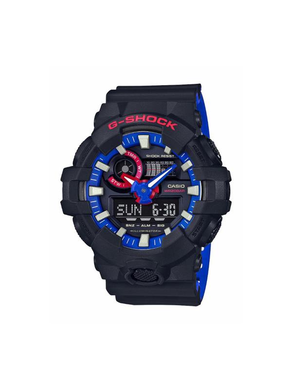 G-Shock Limited Edition GA700LT-1A