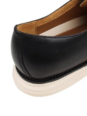 M_classic Grand Plain Toe Black