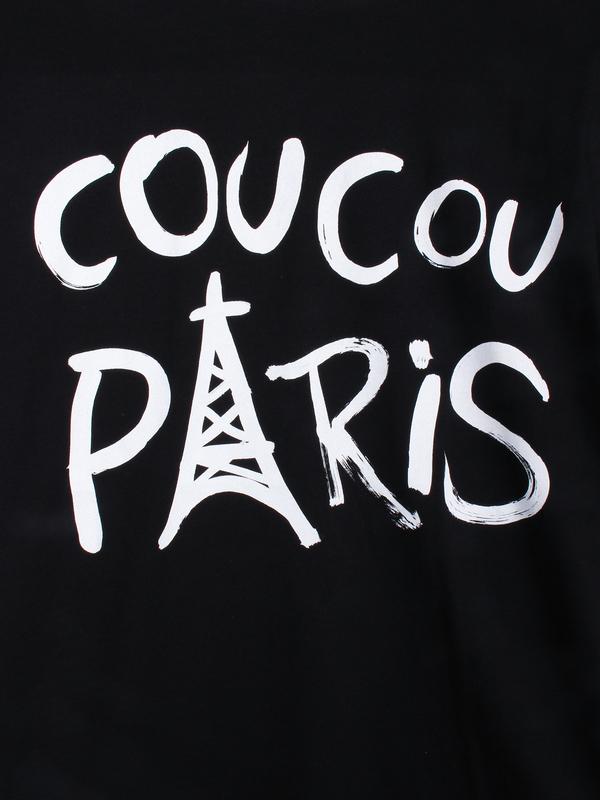 Cou Cou Paris Tshirt
