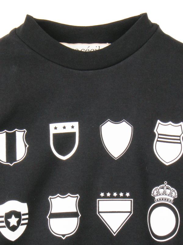 Multi Emblem Boyfriend