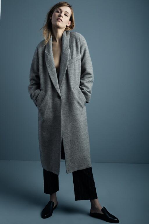 Smythe Louche Coat