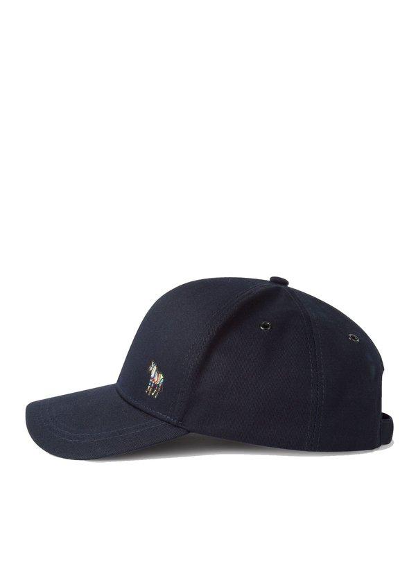 Paul Smith Zebra Baseball Cap - Navy