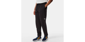 The North Face Woven Pant - Black