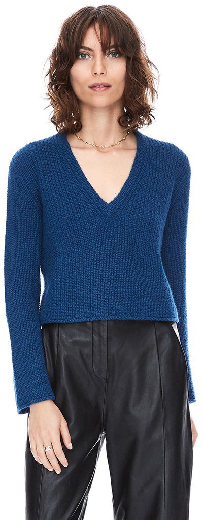 Veda Flock Sweater