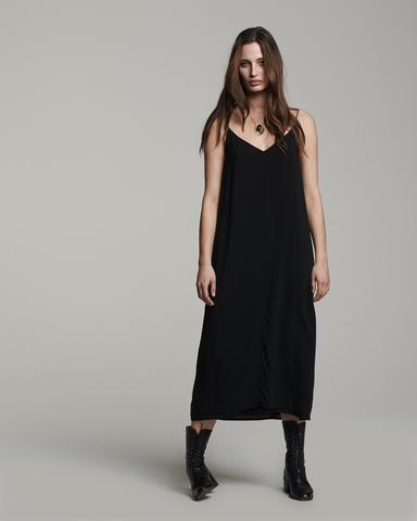 Voz Double Layer Cami Dress