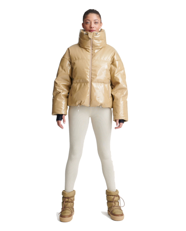 Cordova The Mont Blanc Jacket - Cedarwood