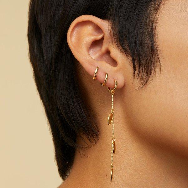 Jenny Bird Foli Drop Earrings