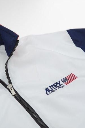 Autry Jacket - blue