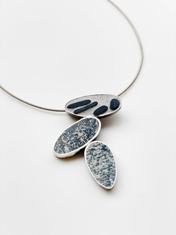 Necklace by Terri Logan