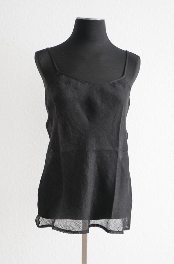 Baserange Dydine Top - black